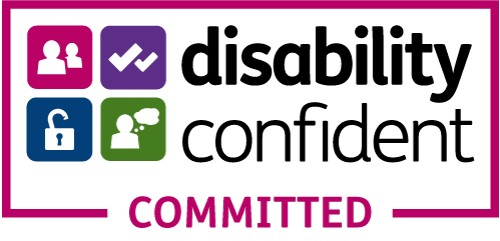 Disability-Committed-Logo
